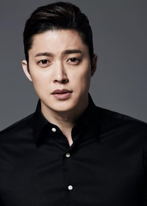 Min Ji Hyuk in Love Lesson Korean Movie (2013)