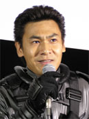 Takasugi Koh in Cinderella wa Nemuranai Japanese Drama (2000)