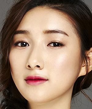 Joo Da Young in My Romantic Some Recipe Korean Drama (2016)