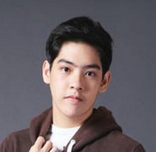 Best Vichayut Limratanamongkol in Love Songs Love Series: Please Send Someone to Love Me Thai Drama (2017)