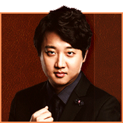 Lee Jun Seok in The Genius: Grand Final Korean TV Show (2015)