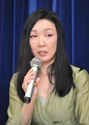 Fujimoto Yuki in Chiritotechin Japanese Drama(2007)