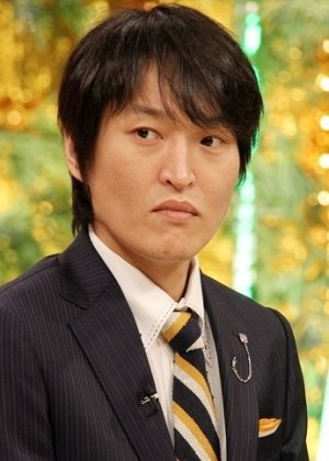 Chihara Junior in 9 Souls Japanese Movie (2003)