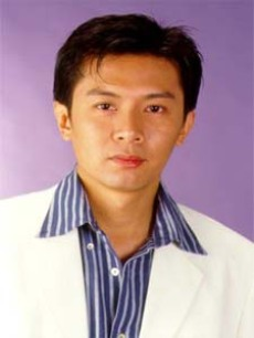 Timmy Ho in Fate of the Last Empire Hong Kong Drama (1994)