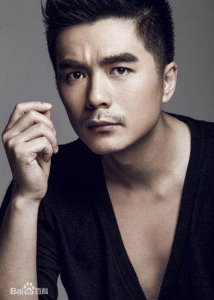 Hu Guang Zi in Seeking My Own Future Chinese Drama (2013)