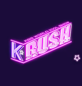 K-RUSH (2017) poster