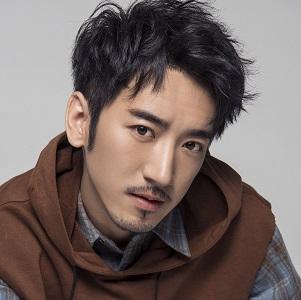 Meng Wang in The Legend of Yang Guifei Chinese Drama (2010)