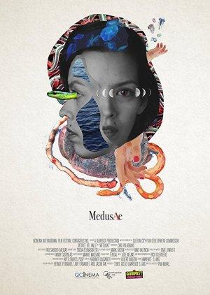 Medusae (2017) poster