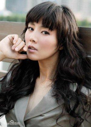 Jiang Hong Bo in Player Chinese Drama (2020)