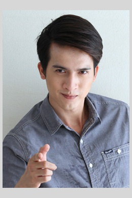 Dew Seksun Suttijun in Secret Garden Thai Drama (2019)