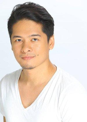 Alex Medina in The Love Affair Philippines Movie (2015)