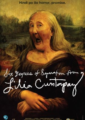 Six Degrees of Separation from Lilia Cuntapay (2011) poster