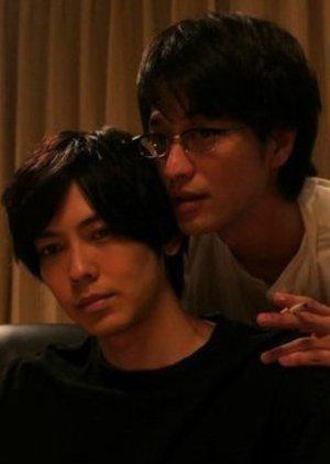 Gay japanese movie