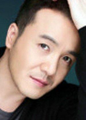Lee Kwang Il in Detective Alice Korean Drama (2015)