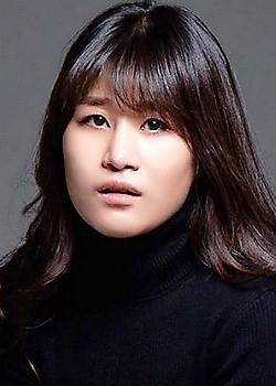 Nam Sang Ran in Pick Up Artist Korean Movie (2014)