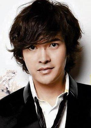 Ronnadet Wongsaroj in Neung Nai Suang Thai Drama (2015)