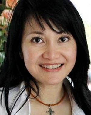 Supatta Wanthivanond in Rahut Rissaya Thai Drama (2007)