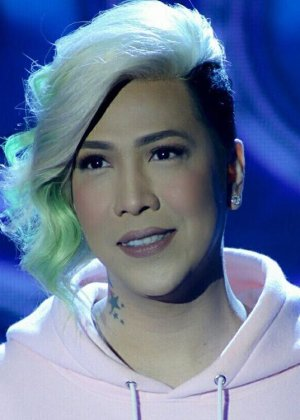 Vice Ganda in This Guy's in Love with U Mare! Philippines Movie (2012)
