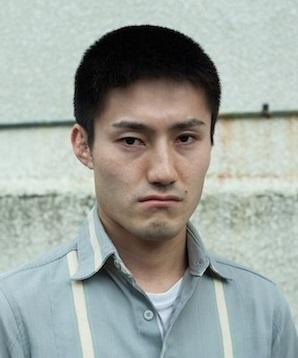 Iida Kaoru in Kanagawa Geijutsu Daigaku Eizo Gakka Kenkyushitsu Japanese Movie (2014)
