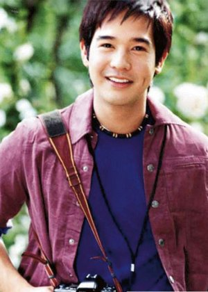 Rico Yan in From the Heart Philippines Movie (1999)