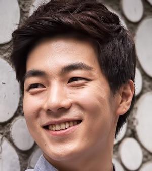 Choi Hyuk in A Field Day Korean Movie (2018)