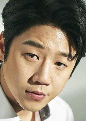 Jung Joon Won in The Avian Kind Korean Movie (2015)