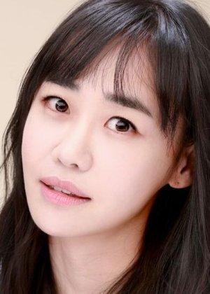 Kang Rae Yeon in Sun Hee and Jin Hee Korean Drama (2001)