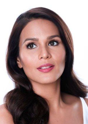 Iza Calzado in Since I Found You Philippines Drama (2018)