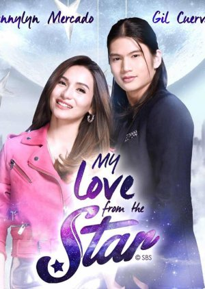 My Love From The Star