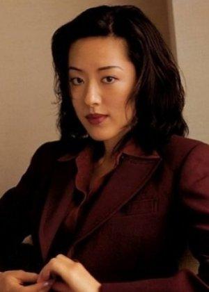 Ootake Hitoe in Tetsuwan Tantei Robotack Japanese Drama (1998)