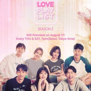 Love Playlist: Season 2 (2017)
