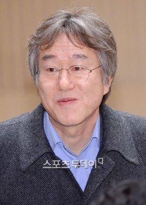 Ahn Pan Seok in A Wife's Credentials Korean Drama(2012)
