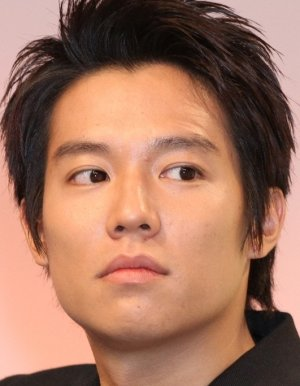 Nozaki Shinya (Calling You)