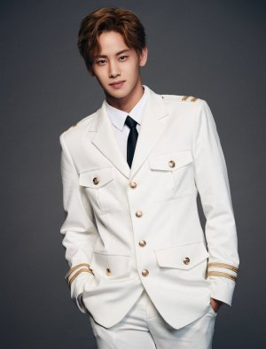 Ho Jung Go