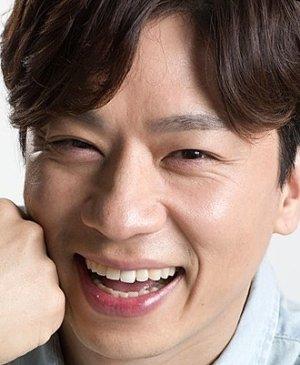 Sang Hoon Jung