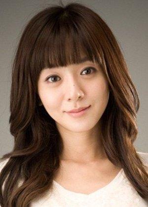 Im Yae Won in Innocent You Korean Drama (2008)