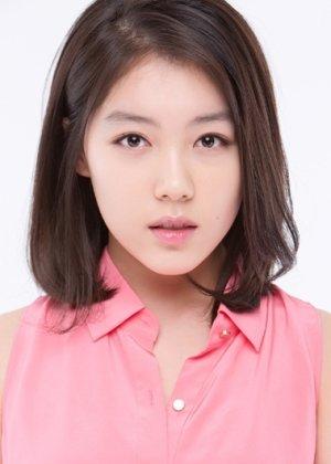 Park Shi Woo in Drama Special Series Season 2: SOS - Save Our School Korean Special (2012)