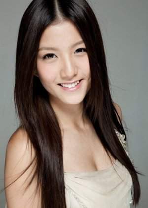 Rose Chan in Love is the Only Answer Hong Kong Movie (2011)