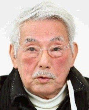 Joe Shishido