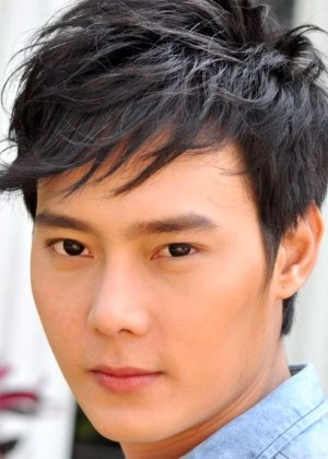 Ta Warit Tipgomut in Botan Gleep Sudtai Thai Drama (2008)