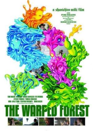 The Warped Forest