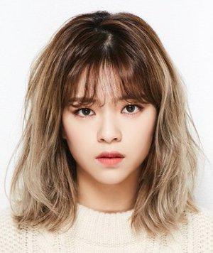 Jeongyeon (유정연) - MyDramaList