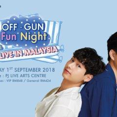 Off Gun Fun Night Special - Live in Malaysia (2019) photo