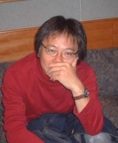 Inohara Tatsuzo in Asakusa Fukumaru Ryokan Japanese Drama(2007)