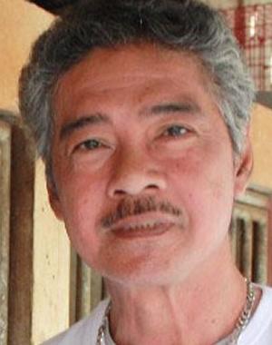 Krissana Setthatumrong in Best of Times Thai Movie (2009)