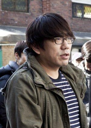 Lee Yong Joo in Possessed Korean Movie(2009)