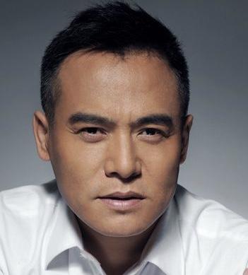 Zhang Yong Gang in Awakening Chinese Drama (2020)