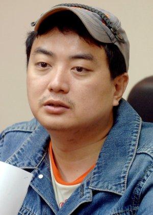 Noh Do Cheol in Twinkle Twinkle Korean Drama(2011)