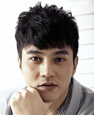 Zhu  Xiao Yu in Hu Guo Jun Hun Chuan Qi Chinese Drama (2011)