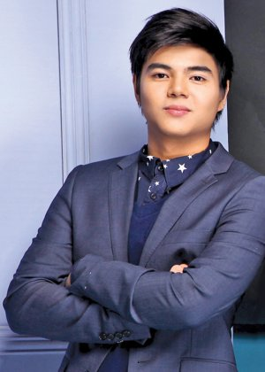 Paul Salas in Descendants of the Sun Philippines Drama (2020)